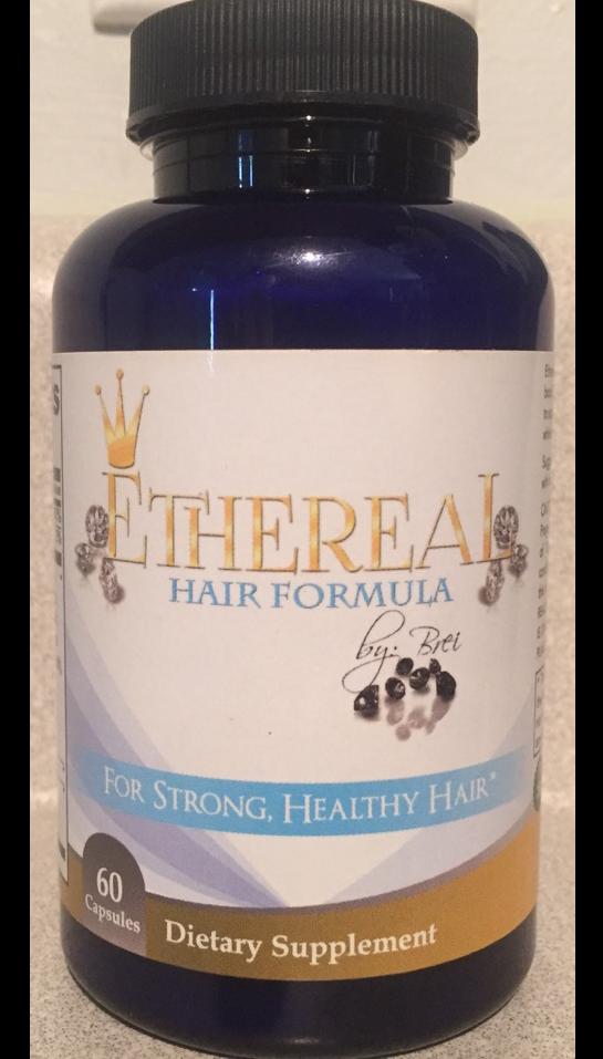 Ethereal Vitamin